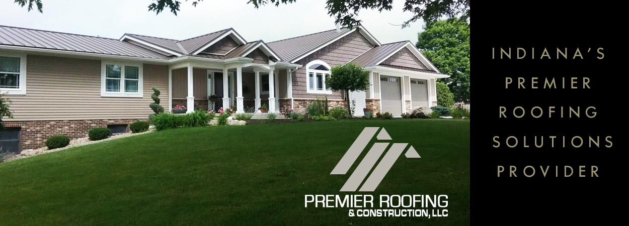 Premier Roofing & Construction LLC