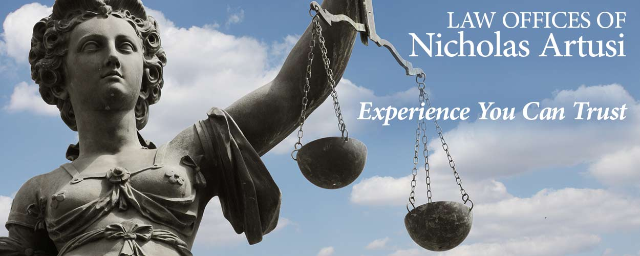 Nicholas Artusi Family Law Attorney South Bend