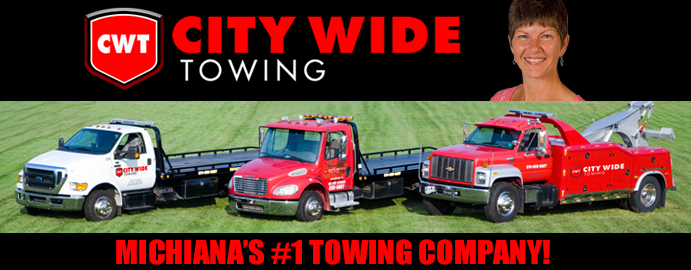 The Best Towing In Michiana