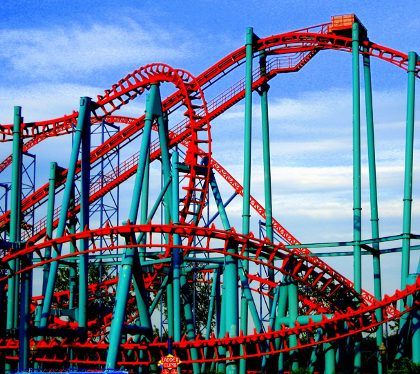 zippy estimates that well over 150000000 will visit theme parks in america this year thats staggering if you consider there are just over 326000000