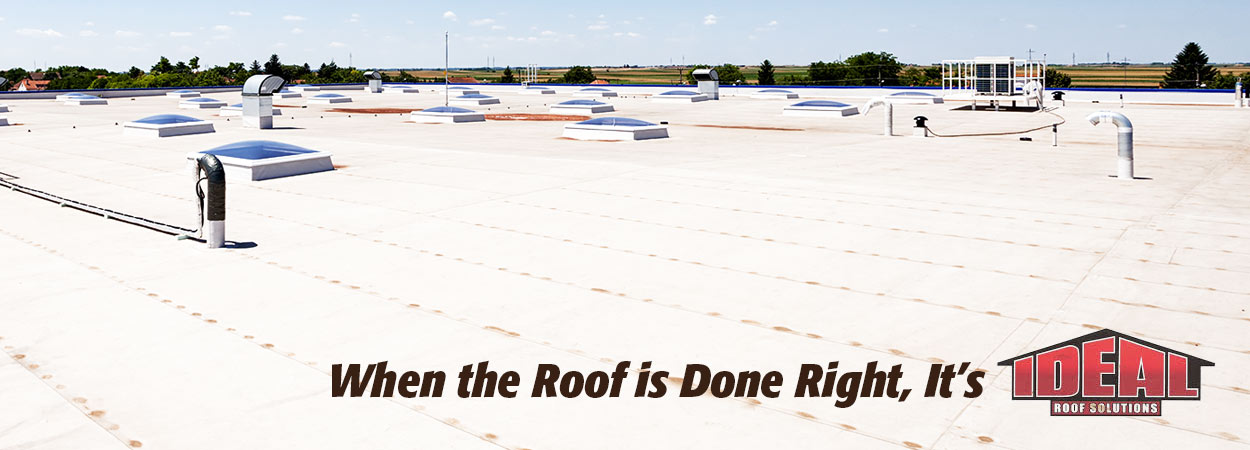 Ideal Roof Solutions