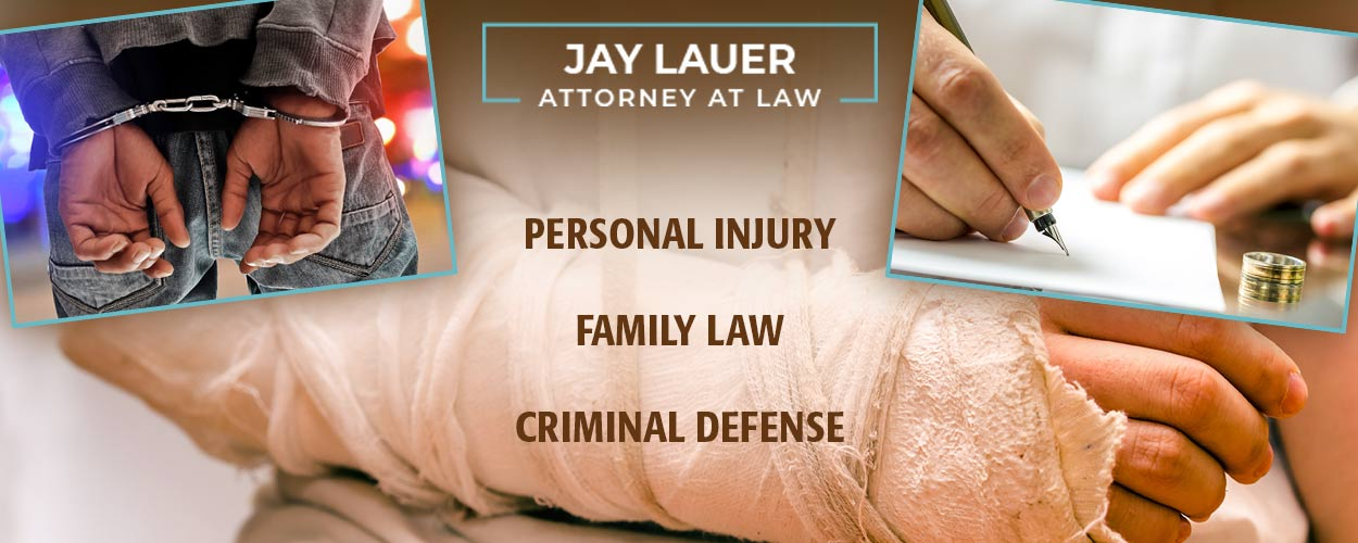 Jay Lauer Attorney South Bend