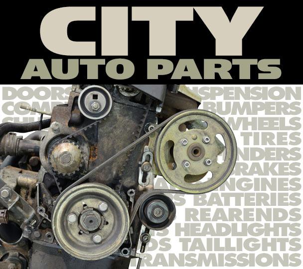 Used Auto Parts Michiana