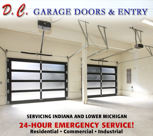 DC GARAGE DOORS U0026 ENTRYHere At D.C. GARAGE DOORS U0026 ENTRY, We Would Like To  Take This Opportunity To Briefly Introduce Ourselves.