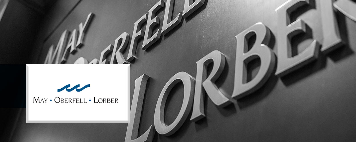 May Oberfell Lorber Attorneys Mishawaka