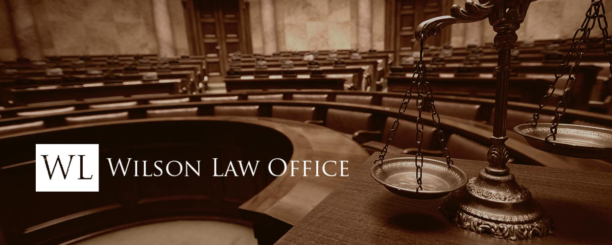 Wilson Law Office Attorney Elkhart