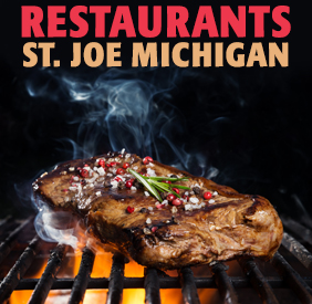 Restaurants St Joe Michigan