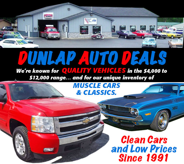 used cars michiana