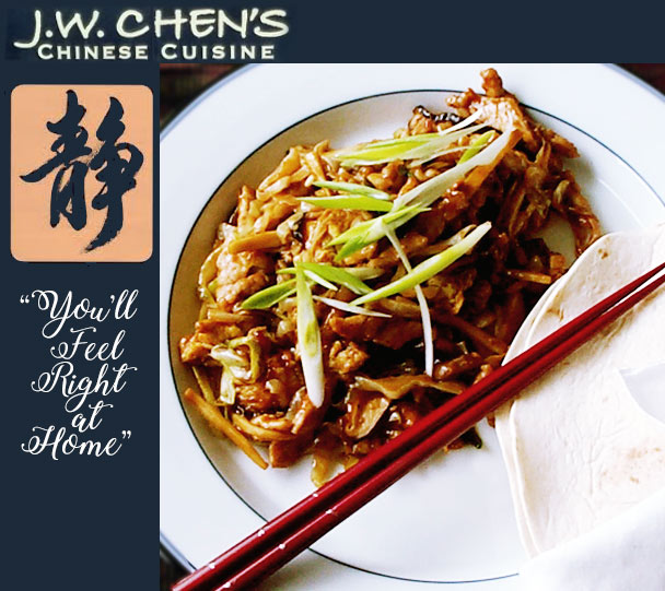 J W Chen S Offers True Chinese Cuisine With Catering Services Available For South Bend And The Entire Michiana Area Come In Today Enjoy Healthy