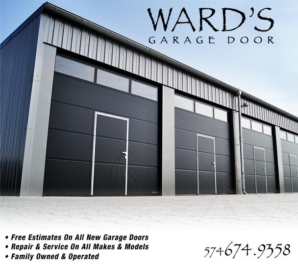 Garage Doors Michiana