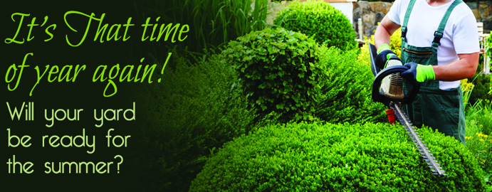 Best Landscapers Michiana
