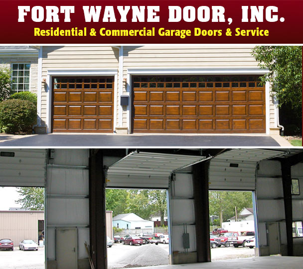 Garage door repair fort wayne indiana ppi blog for Garage door service fort collins