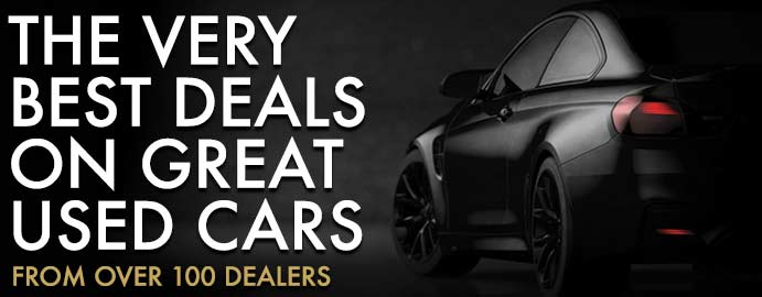 Best Used Car Deals Of The Week!