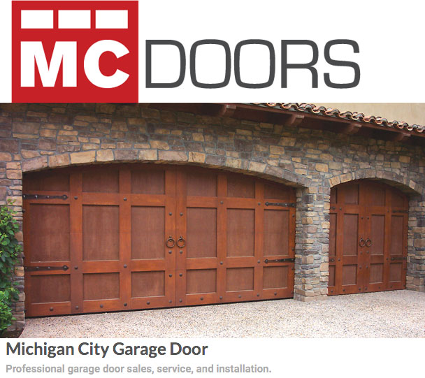 MICHIGAN CITY GARAGE DOOROur Residential Garage Doors Are Offered In The  Most Unique And Beautiful Styles. Our Work And Our Products Are Guaranteed  To Stand ...