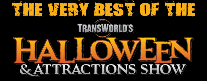 World's Largest Halloween Show