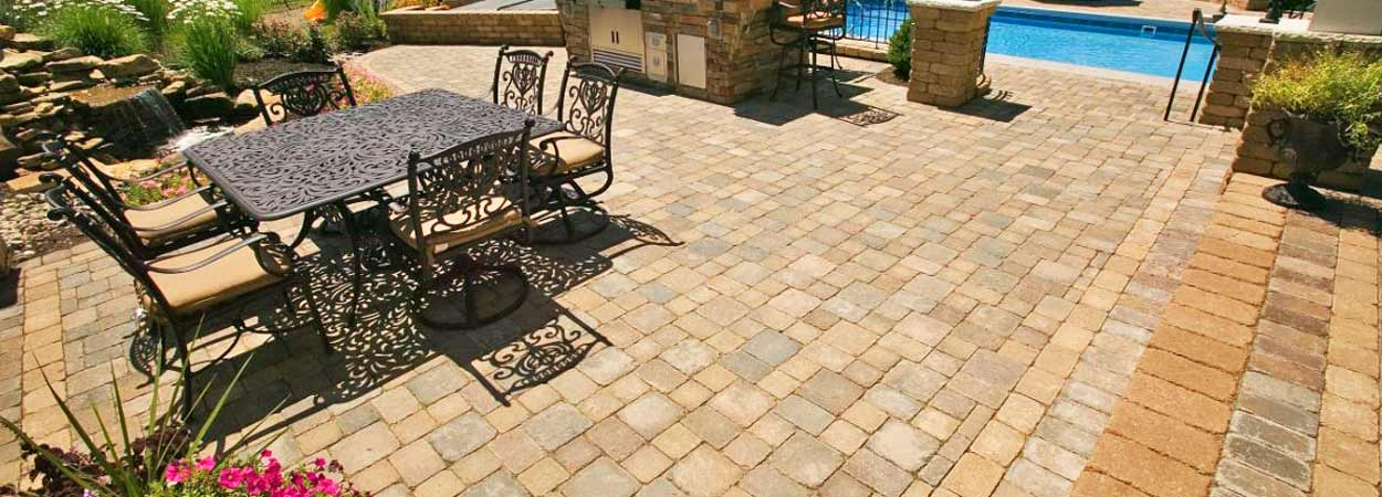 Pavers on Kuert Outdoor Living id=59592