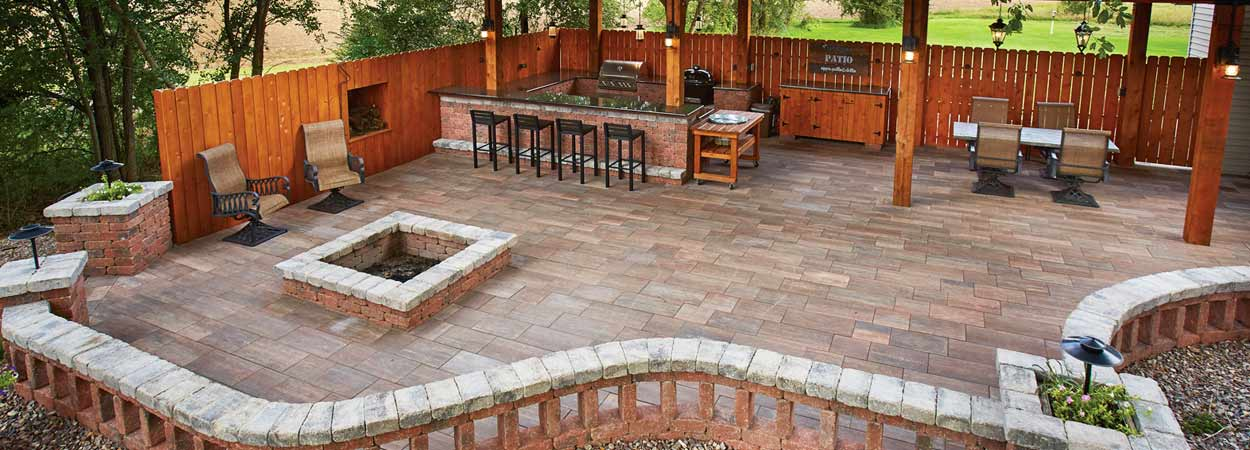 Pavers on Kuert Outdoor Living id=57403