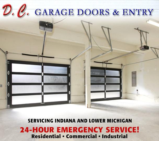 Garage Doors Kosciusko County