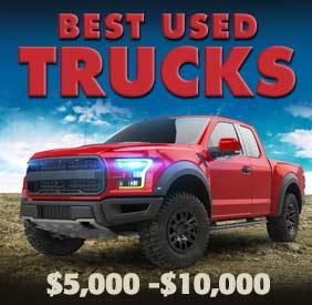 Best Used Trucks Under 5000 >> Best Used Trucks 5 000 10 000 Near Me