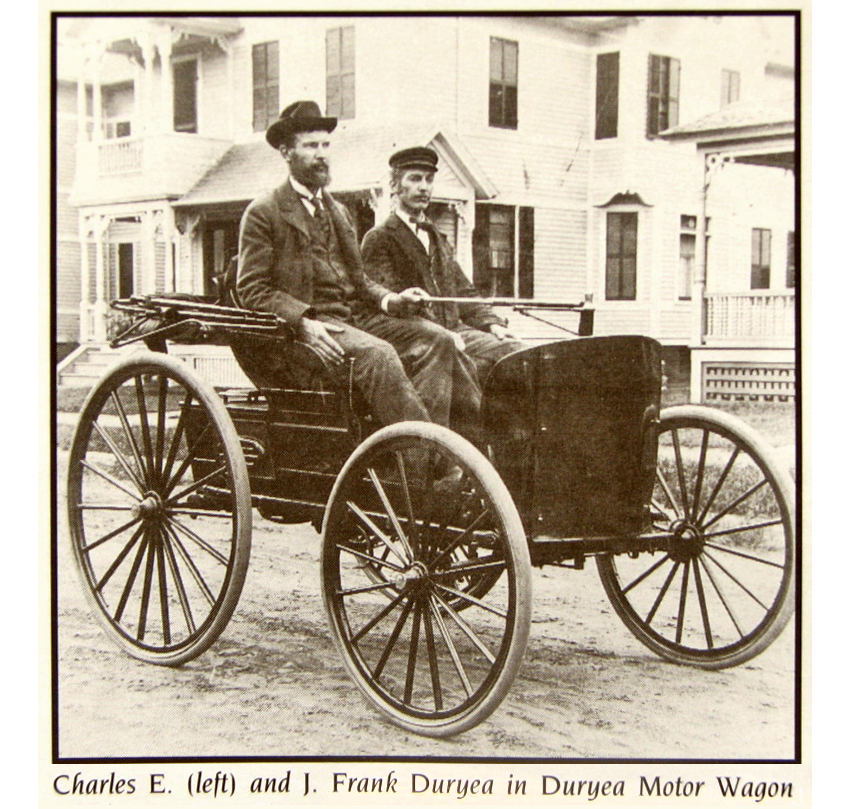 Magnificent Who Invented First Motor Car Photos - Classic Cars Ideas ...