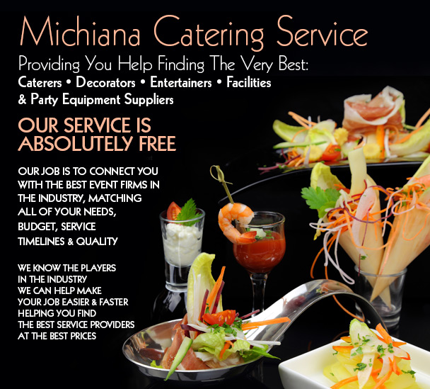 Best Caterers Michiana