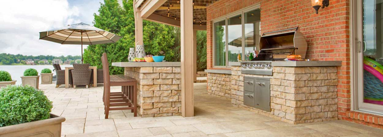 Outdoor Kitchens on Kuert Outdoor Living id=21704