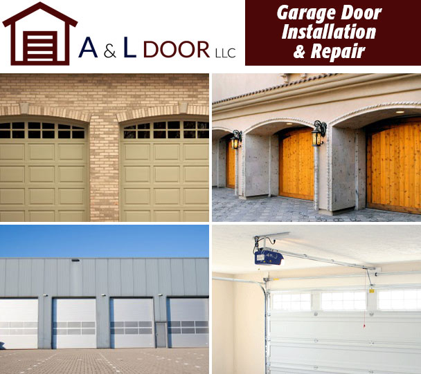 Wonderful A U0026 L DOOR LLCA U0026 L Door Is Proficient In Garage Door Repair In Fort Wayne,  IN For Both Residential And Commercial Clients. You Can Rely On Our Team To  ...