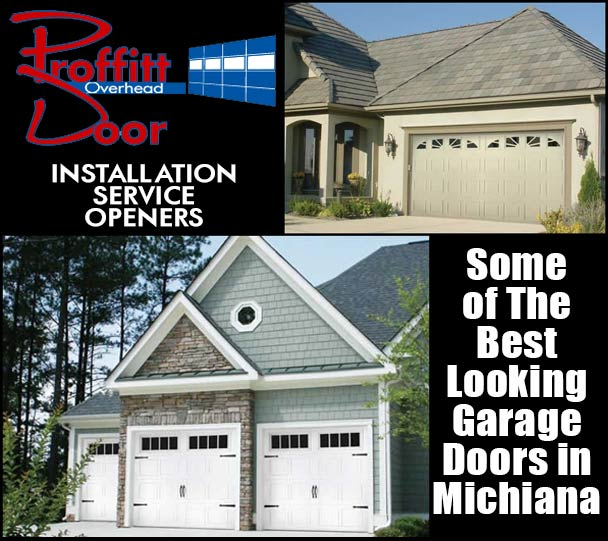 Garage Doors Michiana