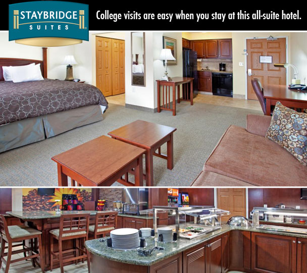 Staybridge Suites Elkhart Northour Hotel In Indiana Has Ious At The North We Understand That Extended