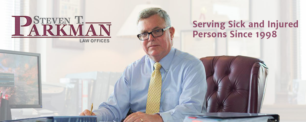 Steven T. Parkman Attorney South Bend