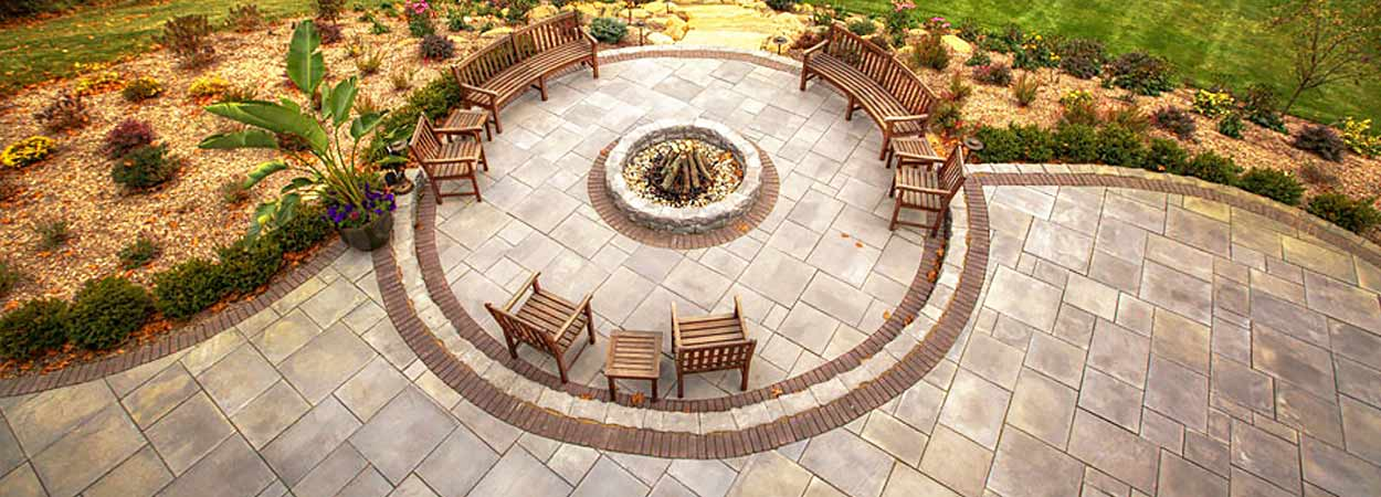 Pavers on Kuert Outdoor Living id=78223