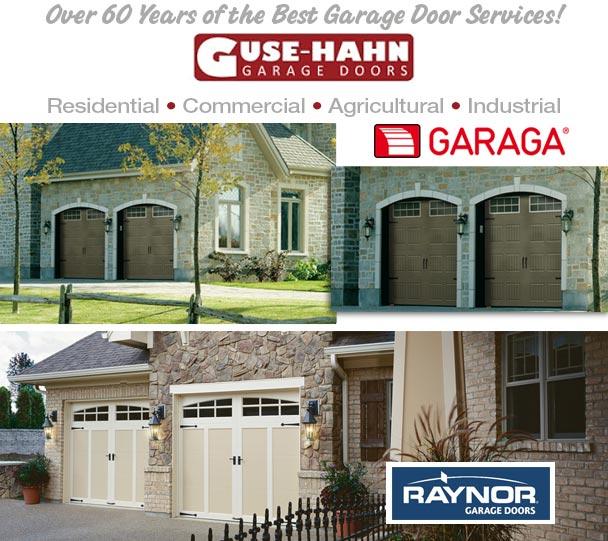 Garage Doors South Bend