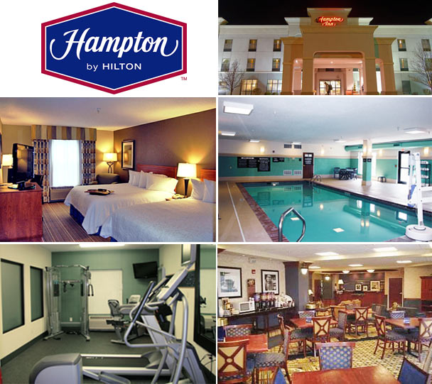 Hampton Inn Laporterelax In Your Ious Guest Room At Laporte A 62 Property Located Off The Indiana Toll Road Our Hotel Is Five Miles