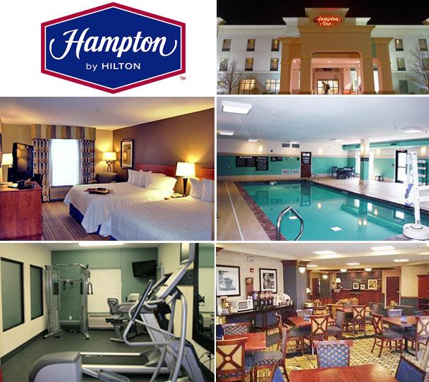 Best Hotels Michiana