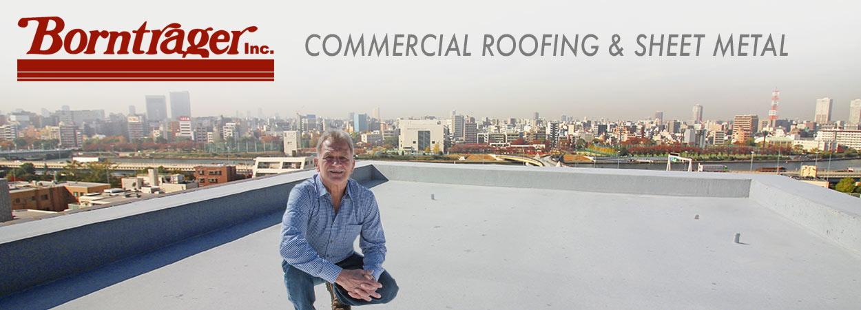 Borntrager, Inc Commercial Roofing & Sheet Metal