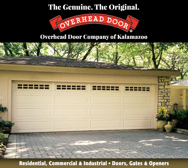OVERHEAD DOOR COMPANY OF KALAMAZOOOverhead Door is committed to bringing you the best in residential garage doors commercial doors and openers and ...  sc 1 st  zzzippy.com & Garage Doors Michiana