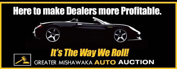 One Of America's Best Auto Auctions!