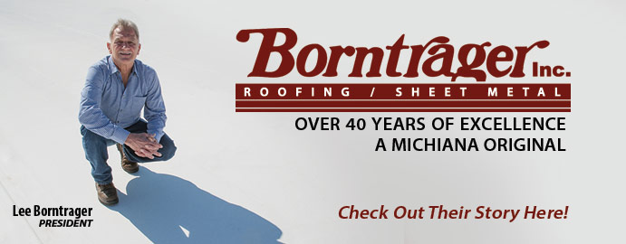 The Region's Best Commercial Roofer!